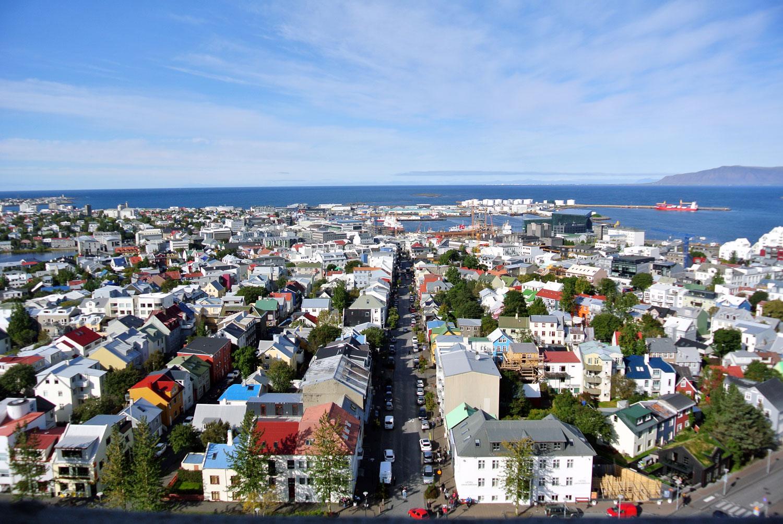ein spaziergang durch reykjavik reisetipp von christine unterwegs. Black Bedroom Furniture Sets. Home Design Ideas
